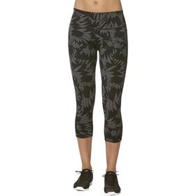 asics GPX - Pantalones cortos running Mujer - gris